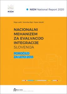 Nacionalni mehanizem za evalvacijo integracije Slovenija