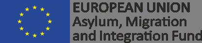 logo EU AMIF