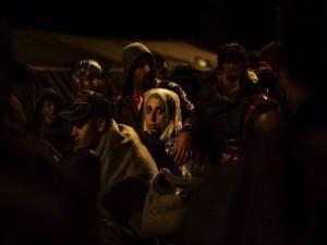 Begunke v medijih: arhetip begunke kot žrtve