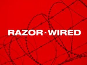 """»Razor-Wired«, nova publikacija o """"begunski krizi"""""""