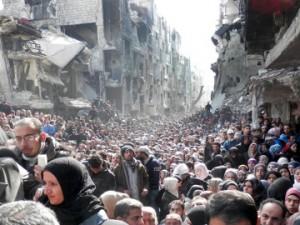 3. simpozij Kdo (vse) misli 'begunsko krizo': doživljanja, imaginariji, refleksije