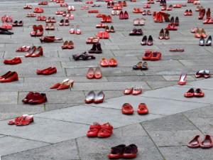 Kultura, moškost in femicid v Evropi