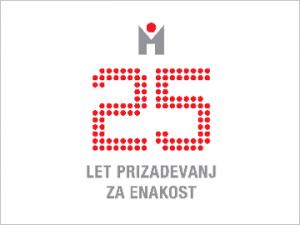25 let delovanja Mirovnega inštituta