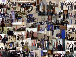 35 novinarjev prejelo nagrade Evropske unije za raziskovalno novinarstvo v sedmih državah, kandidatkah za članstvo v EU