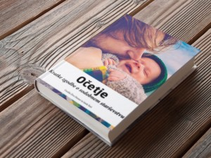 E-book: 'Fathers. Short Stories about Contemporary Parenthood'