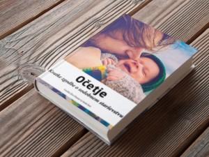 Očetje: Kratke zgodbe o sodobnem starševstvu