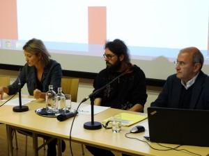 Poročilo iz predstavitve dobrih praks namestitve migrantov v Trstu