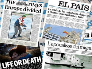 Omizje o medijskem poročanju o manjšinah in migrantih