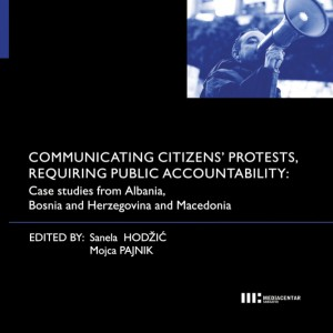 Communicating Citizens' Protests Requiring Public Accountability_Edited Volume_ENG