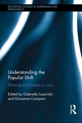 Understanding the Populist Shift: Othering in a Europe in Crisis