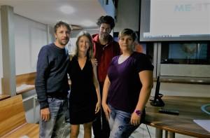 group team foto