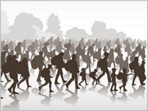 Poziv k odpravi novele Zakona o tujcih in k sprejemu sodobne migracijske politike
