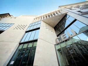 Pismo podpore Srednjevropski univerzi