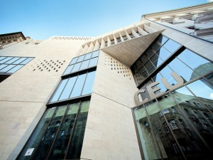 Support letter for Central European University