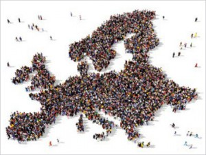 Kakšno mesto naj v naših družbah zavzame priseljevanje? Demografski pogled na evropska nesoglasja