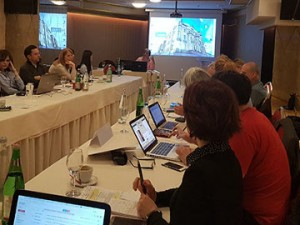 SEENPM Holds General Assembly in Belgrade