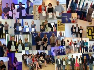 Nagrade Evropske unije za raziskovalno novinarstvo podeljene 25 novinarjem iz sedmih držav kandidatk za članstvo v EU