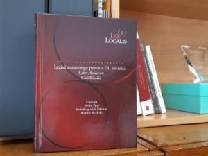 Izšla knjiga »Izzivi ustavnega prava v 21. stoletju«