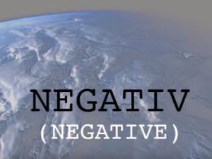 Negative – documentary film about asylum seekers in Slovenia