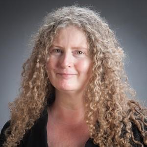 Carol Harrington, School of Social and Cultural Studies, Victoria University.