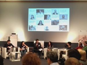 Evropsko srečanje oseb z izkušnjami revščine