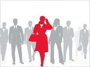Omizje 'Izzivi in priložnosti za ženske v podjetništvu: vpliv spola na kariero'