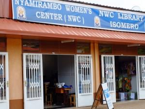10 let sodelovanja Mirovnega inštituta in Ženskega centra Nyamirambo v Ruandi