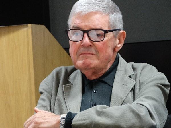 In memoriam: Peter Preston