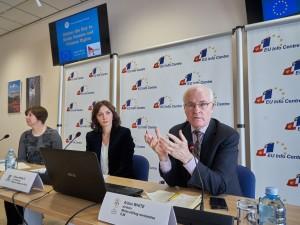 Zagon projekta o spoštovanju etičnih standardov v medijih v Črni gori