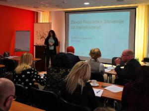 V Mariboru in Ljubljani uspešno izvedeni delavnici za delodajalce o zaposlovanju t. i. državljanov tretjih držav