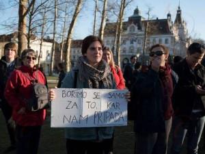 'Vabilo na 'šoping izlet', ki ga ŠOU organizira 8. marca, nas ne bi smelo presenetiti'