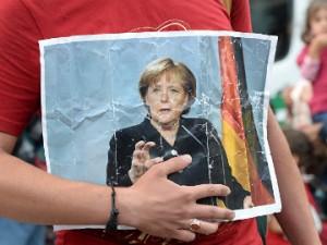 Begunci v Nemčiji