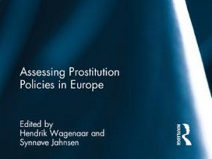 Routledge Published a New Book on Prostitution