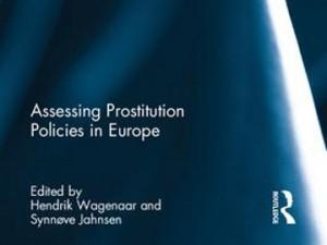 Routledge izdal novo knjigo o prostituciji