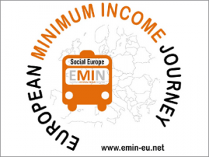 EMIN za ustrezen in dostopen minimalni dohodek