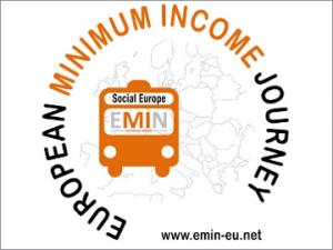 Evropska mreža minimalnih dohodkov v Sloveniji (»European Minimum Income Network – EMIN«)