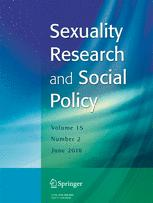Sexuality Research and Social Policy book1
