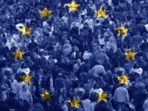 Obrazi civilne družbe v Evropski uniji