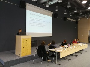 Conference 'Gender Differentiation and Media Industries'