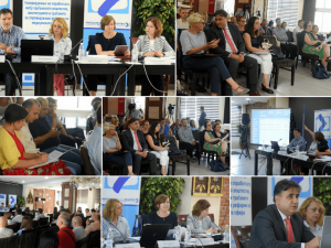 O potrebi po strateškem pristopu reformi medijev v Makedoniji