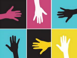 Enakost in raznolikost v naši skupnosti: delavnice za srednje šole