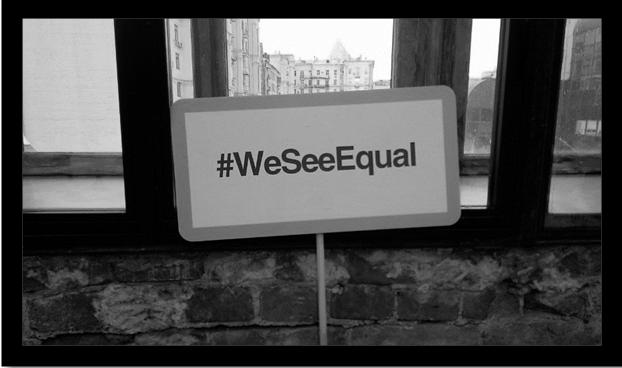weseeequal