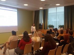 Seminar o vključevanju migrantk in migrantov na trga dela
