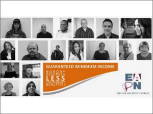 EAPN vabi k podpisu peticije za postopno uresničevanje pravice do minimalnega dohodka