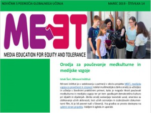 Multimedijska zbirka orodij za učiteljice in učitelje
