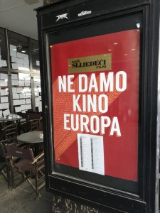 ne damo kina europa 1