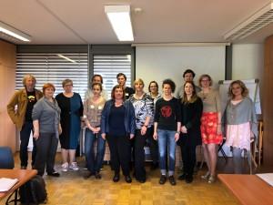 Ustanovljena je mreža organizacij, ki delujejo na področju revščine in socialne izključenosti – EAPN Slovenija