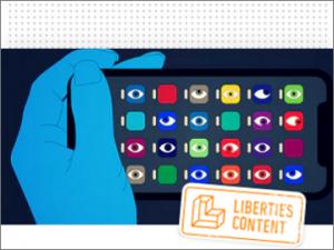 #StopSpyingOnUs: Skupine za človekove in digitalne pravice v 9-ih državah EU vložile pritožbe zaradi nezakonite metode spletnega oglaševanja
