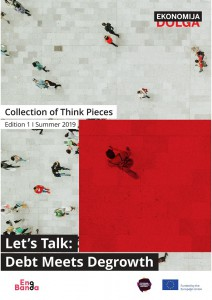 zbirka esejev Collection of Think Pieces