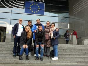 Seminar o dejavnosti migrantskih skupnosti v EU